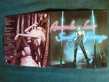 AMANDA LEAR: Sweet revenge - LP GATEFOLD 1978 French ARABELLA 25900 erotic whip