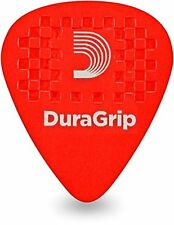 D'Addario DuraGrip Picks, 100pk, Super Light