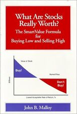 What Are Stocks Really Worth? The SmartValue Formu