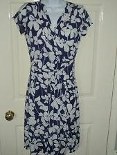 V-Neck Special Occasion Floral Wrap Dresses