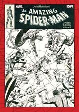John Romita's The Amazing Spider-Man: Artist's Edition Volume 2 HC IDW NIB 2013
