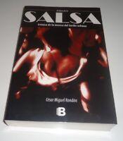 Libro en Fisico El libro de la Sala por Cesar Miguel Rondon