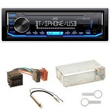 JVC kd-x351bt BLUETOOTH KIT installazione autoradio per Golf 4 PASSAT 3b POLO 6n 9n Lupo