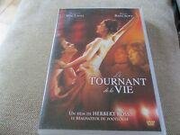 "RARE! DVD ""LE TOURNANT DE LA VIE"" Shirley MacLAINE, Anne BANCROFT / Herbert ROSS"