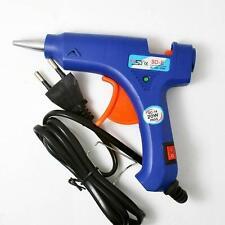 Pistola de pegamento caliente alta temperatura de la calefacción Adhesivo derretir palos Surebonder Herramienta