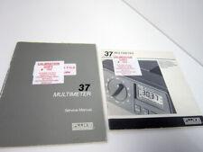 Fluke 37 Manual 785303