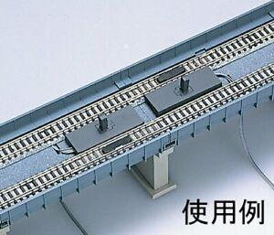 Tomix 5559 TCS Track with Sensor (2 pcs.) (N scale)
