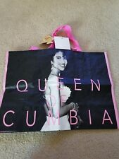 Limited Edition Selena Quintanilla BRAND NEW shopping tote bag Queen of Cumbia