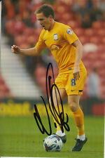 PRESTON NORTH END HAND SIGNED NEIL KILKENNY 6X4 PHOTO 3.