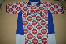 Croatia Soccer Team T-Shirt Check Red White Jersey Shirt WorldCup 2018 Modric XL