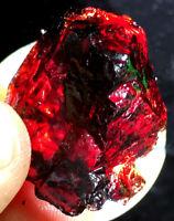 Natural Rainbow Cat/'s eye Obsidian Crystal Gourd Handicrafts ob003 33g 3PC WOW