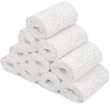 10x Bande de plâtre - Bandes plâtrées en Tissu - Matériel Moula ...