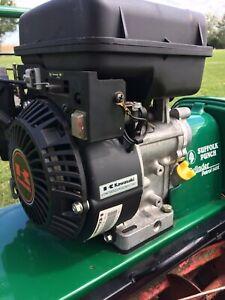 suffolk punch 14sk Petrol Lawn Mower