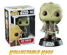 Star Wars - Kit Fisto Pop! Vinyl Figure