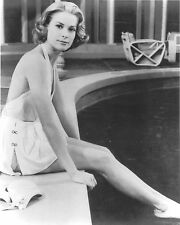 Grace Kelly 8x10 Classic Hollywood Photo. 8 x 10 B&W Picture #11