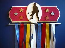 Softball Sports Medal Display Hanger