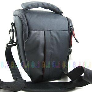 camera case bag for Nikon DSLR D3300 D800 D7500 D3400 D90 D750 D5200 D5600 D300