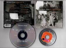 "PATRICK FIORI ""Les Choses De La Vie"" (2 CD : 15 Titres + 1 Titre) 2008"