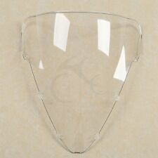 Duble Bubble Windshield Windscreen For Honda CBR600 F4i 01-08 02 03 04 05 06 07