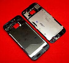 Original HTC One M8 Display Touchscreen Gehäuse Rahmen Bezel Frame Front Cover