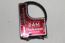 DAM FISCHWAAGE- FISCH-O-MAT-Nr-17