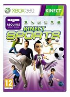 Kinect Sports (Xbox 360) - PRISTINE - Super FAST & QUICK Delivery AbsolutelyFREE