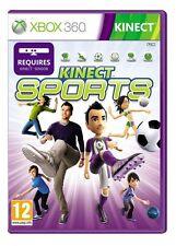Kinect Sports-Xbox 360-makellos-Super schnell Erste Klasse Lieferung frei