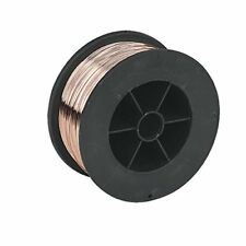 Mild Steel Mig Wire Welding Spool Reel 0.6mm 0.7kg Gas Welder Presision Wound