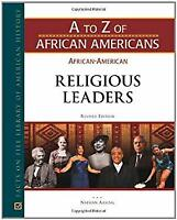 Religious Leaders Hardcover Nathan Aaseng