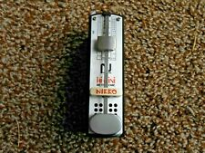 Metronome - Vintage - NIKKO - HI-MINI - Made In Japan - WORKS PERFECTLY - RARE