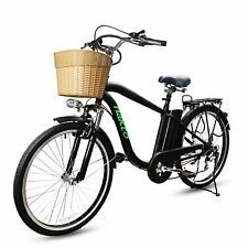 Nakto City Electric Bicycle Men 26