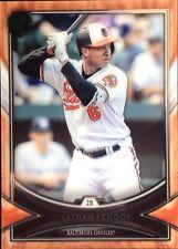 2019 Topps Tribute Jonathan Schoop #16 Baltimore Orioles