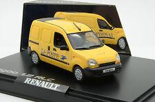 Ultra RARE !! Renault Kangoo 1.2 RLC La Poste Norev 1/43
