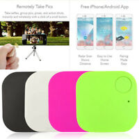 Mini Bluetooth Finder Tracker Bag Pet Child Wallet Key GPS Locator Alarm Tracker