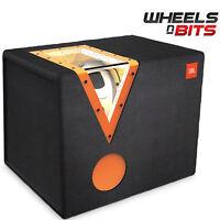 JBL CSX-1400BP 12inch Bandpass Subwoofer box 1400 Watts Max 350 RMS