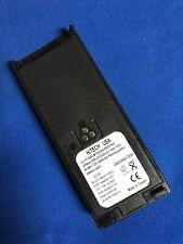 10 Batteries(Japan1.6A)For Motorola#NTN7144/7143/4013 MOBIUS HT1000/GP900/MTX868