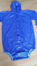 Body Adult Baby PVC PLASTICA windelbody Incontinenza Diaper spreizhose Pantaloni in gomma