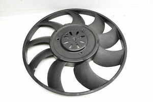 2012-2014 2016-2018 AUDI A7 QUATTRO - Right Electric Cooling FAN Blade