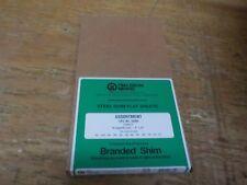 Precision Brand Carbon Steel 1008 Shim Stock Assortment, Full Hard Temper, AISI
