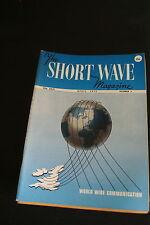 April Short Wave Computing, IT & Internet Magazines