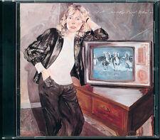 Joni Mitchell-Wild Things Run Fast CD Japon 35dp 51 Black/silver label