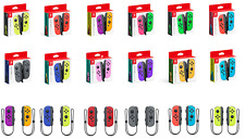 Genuine Nintendo Switch Joy Con Wireless Controller NEW -Many Colors Available!