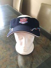 Daytona 500 Visor Hat 56th Annual Nascar Feb 23 2014