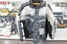 DESCENTE  New Insulated Men Skiing Jacket Size L Grey