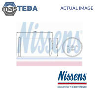 NISSENS A/C AIR CONDITIONING DRYER 95365 P NEW OE REPLACEMENT