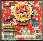 HIT MANIA 2006 Cofanetto 4 CD