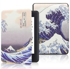 Magnetic Painted Case Cover for Amazon Kindle Paperwhite1 2 3 958 Free Film