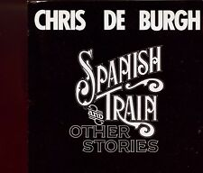 Chris De Burgh / Spanish Train And Other Stories - MINT