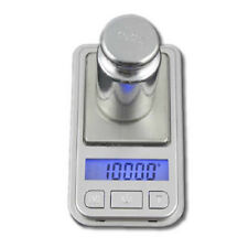 Digital Pocket Mini Scale 200g/0.01g LCD Ultrathin Jewelry Drug Coin Silver New