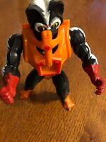 Masters Of The Universe Stinkor 1985  ~ He-Man ~ Mattel Rare